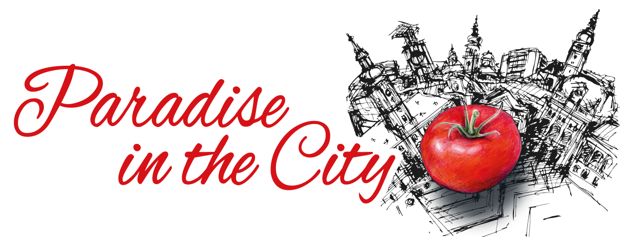 Paradise in the City – Kulturverein